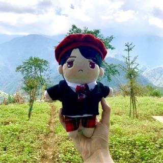 Set đồng phục cho doll – Set outfit cho doll 20cm