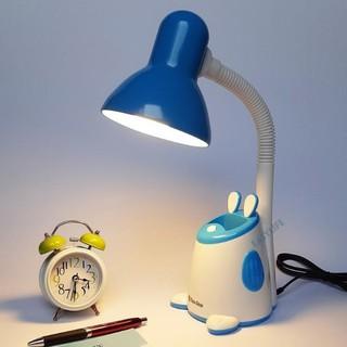 Đèn học (đèn bàn) chống cận LED Rạng Đông 5W màu xanh /hồng RD-RL-24