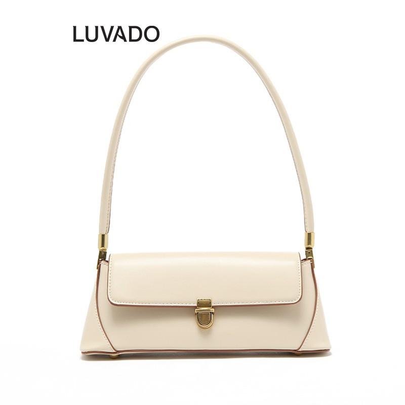Túi xách nữ công sở đeo chéo thời trang MICOCAH đẹp LUVADO TX486