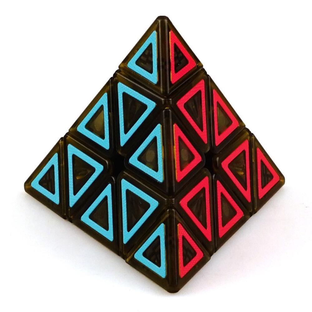 Khối Rubik Ma Thuật Độc Đáo Thú Vị