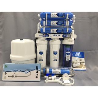 Yêu ThíchMáy lọc nước Aqua Lead 8-10 cấp lọc chính hãng