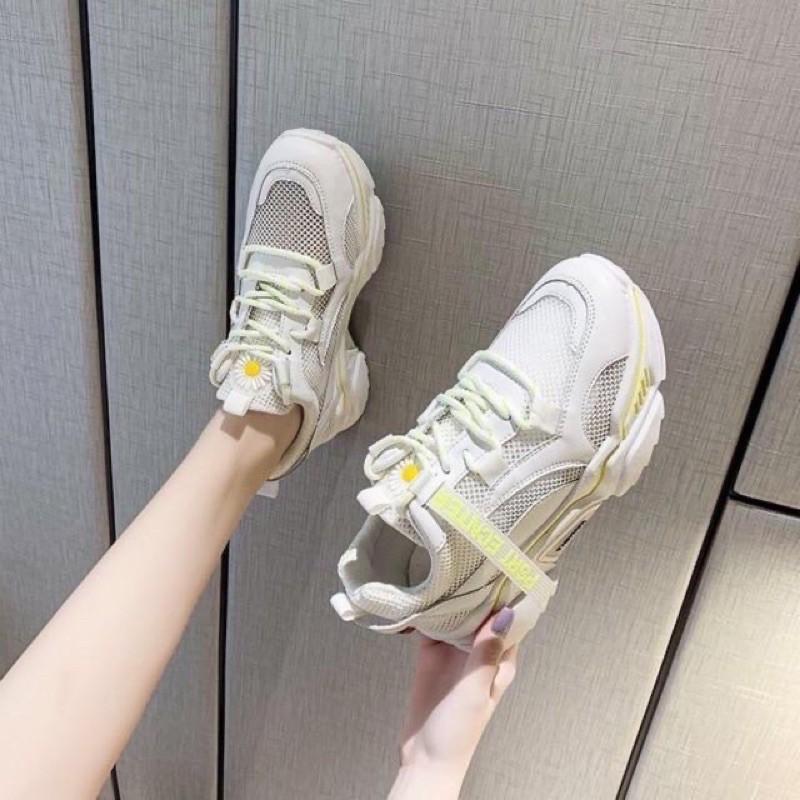 Giày thể thao nữ PSRT