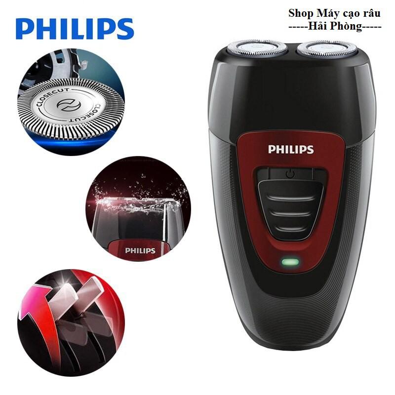 Máy cạo râu Philips PQ182-pin sạc-BH 2 năm