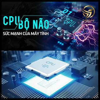 CPU Tray Desktop Intel Core I3 Socket 1151 Bộ Vi Xử Lí Trung Tâm Máy Tính PC Intel Chính Hãng - OHNO VIỆT NAM thumbnail