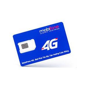 Sim 4g mobifone max băng thông tốc độ cao, không giới hạn dung lượng , miễn phí 6 tháng sử dụng thumbnail