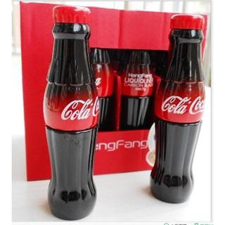 (Hàng Mới Về) Bút Kẻ Mắt Dạng Lỏng Hình Lon Coca-Cola Độc Đáo thumbnail