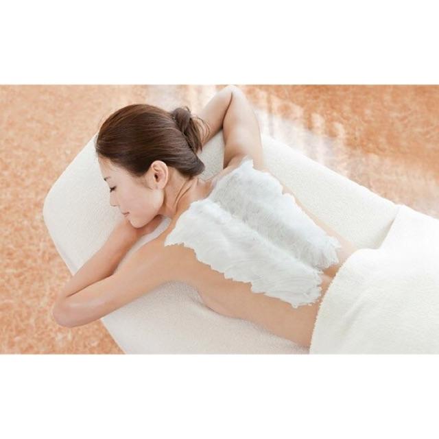 Tắm trắng Y3