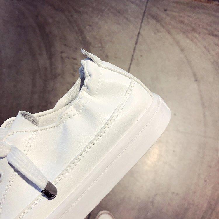 Giày Thể Thao Nữ Cột Dây Thời Trang Hàn Quốc Xinh Xắn
