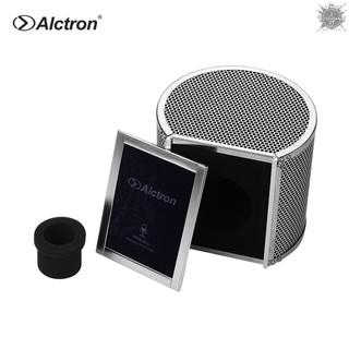 Bộ Micro Chuyên Nghiệp Alctron Pf8 Pro Kèm Phụ Kiện