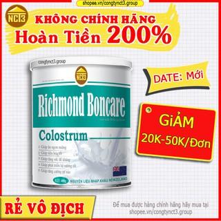 (Rẻvôđịch) Sữa Non Richmond Boncare COLOSTRUM (450g) ( Hàng chính hãng công ty NCT3 ) . thumbnail