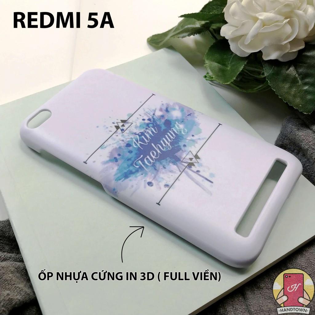Xiaomi Redmi 5A ốp lưng cứng nhám in 3D cao cấp - 3374592 , 953196370 , 322_953196370 , 56000 , Xiaomi-Redmi-5A-op-lung-cung-nham-in-3D-cao-cap-322_953196370 , shopee.vn , Xiaomi Redmi 5A ốp lưng cứng nhám in 3D cao cấp