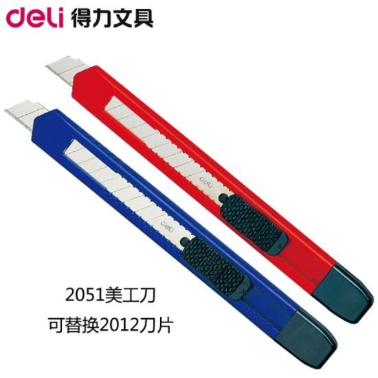 Combo 2 Dao rọc giấy Deli (kích thước 125mmx14mm) - 3071030 , 864431233 , 322_864431233 , 15000 , Combo-2-Dao-roc-giay-Deli-kich-thuoc-125mmx14mm-322_864431233 , shopee.vn , Combo 2 Dao rọc giấy Deli (kích thước 125mmx14mm)