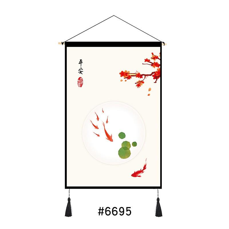 Tranh Thêu Trang Trí Thủ Công 5d Hình Hoa (mũi Thêu Hình X)