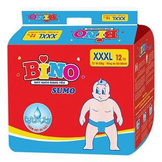 Tã dán Bino Sumo XXXL12