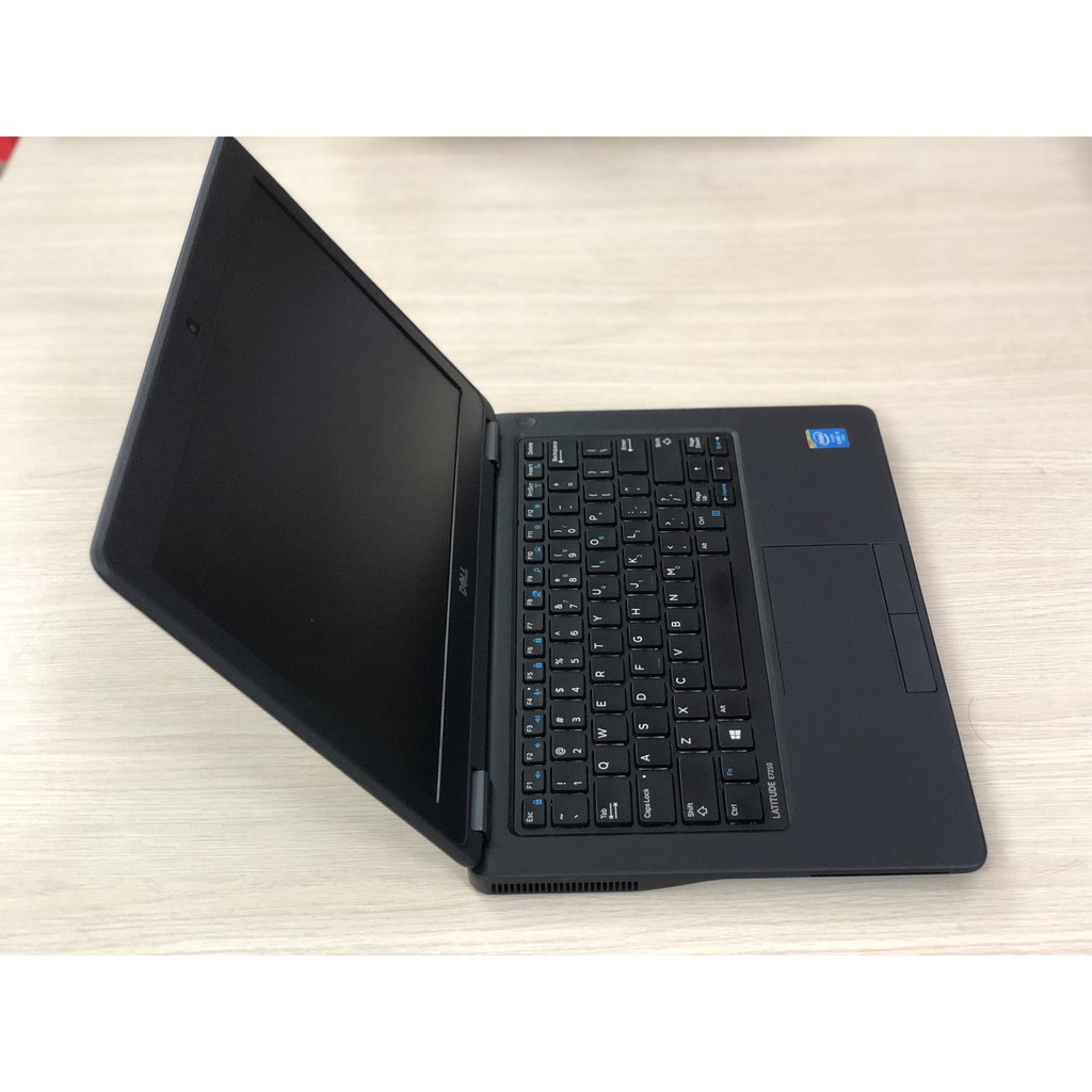 Laptop cũ dell latitude e7250 i7 5600u ram 4gb ssd 128gb | SaleOff247