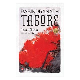 Sách - Mùa Hái Quả - Rabindranath Tagore thumbnail