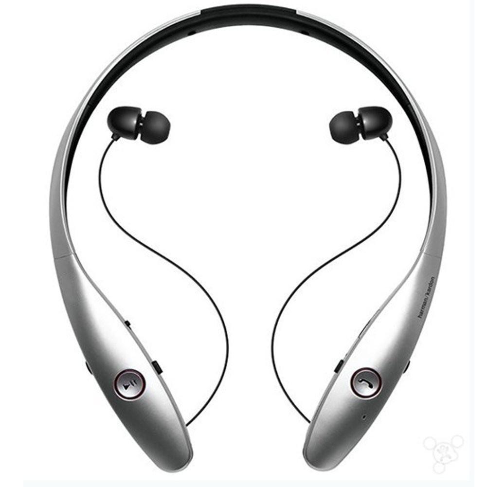 Tai nghe Bluetooh 4.0 HBS-900 thể thao kéo rút tiện lợi