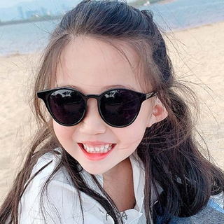Baby Color Sunglasses Cute Special Sunglasses Sun Protection For Party Beach Photography