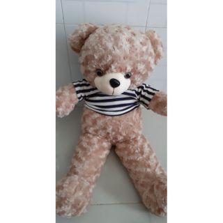 Gấu nhồi bông teddy s1