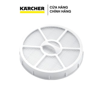 [ELHAF300 giảm tối đa 300K] Miếng lọc bụi HEPA 13 Karcher