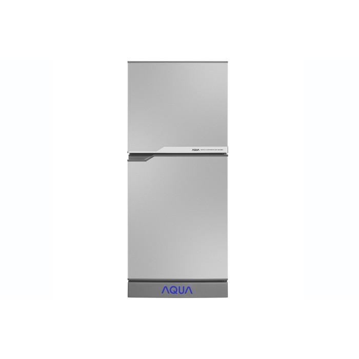 Tủ lạnh AQUA 123 lít AQR-125EN (SS) - 21701111 , 1597955456 , 322_1597955456 , 3890000 , Tu-lanh-AQUA-123-lit-AQR-125EN-SS-322_1597955456 , shopee.vn , Tủ lạnh AQUA 123 lít AQR-125EN (SS)