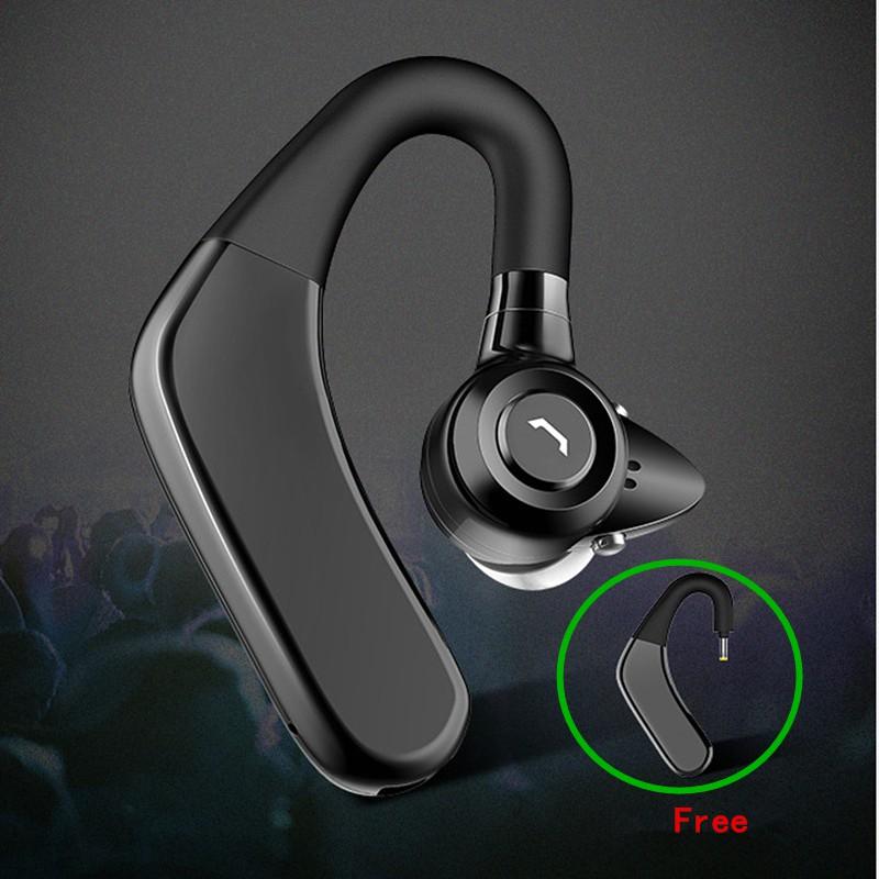 Tai Nghe Bluetooth V4.1 M5 tặng kèm 1 tai nghe thay thế -dc2881 - 2618125 , 1346209580 , 322_1346209580 , 325000 , Tai-Nghe-Bluetooth-V4.1-M5-tang-kem-1-tai-nghe-thay-the-dc2881-322_1346209580 , shopee.vn , Tai Nghe Bluetooth V4.1 M5 tặng kèm 1 tai nghe thay thế -dc2881
