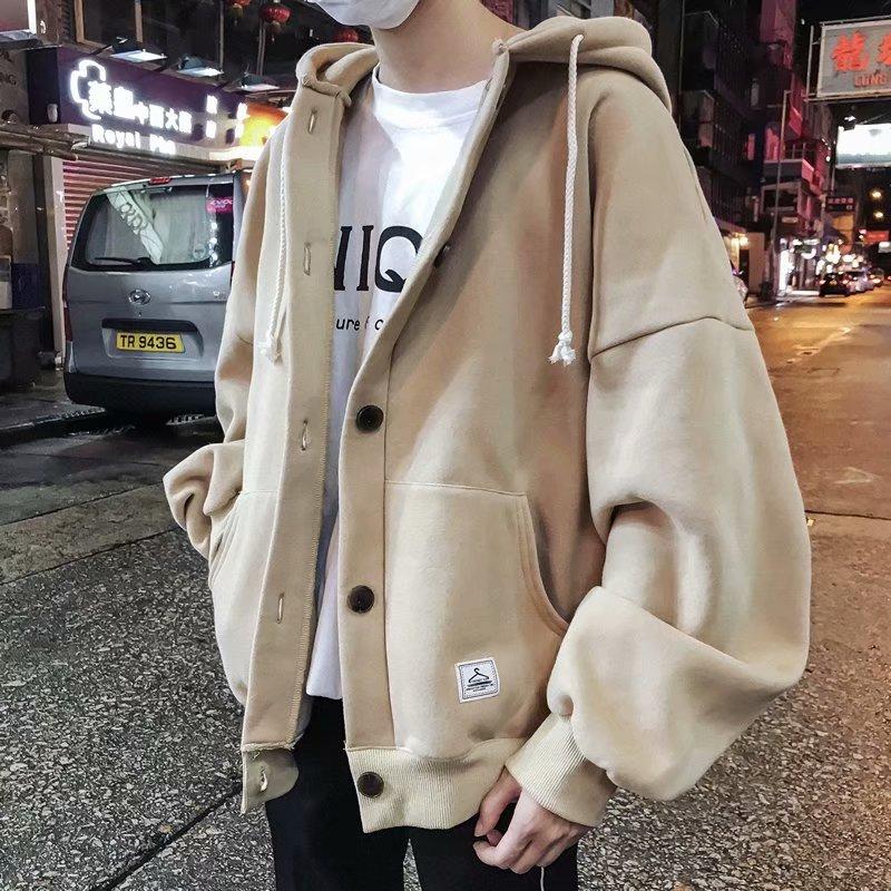Áo khoác mỏng phong cách hàn Quốc thời trang mùa xuân cho bé trai