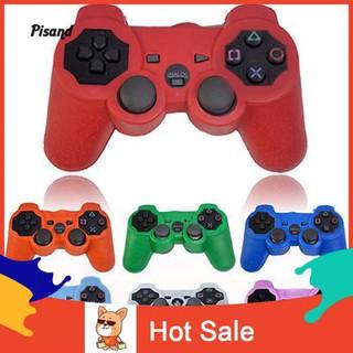 Ốp bọc bảo vệ bằng silicone cao cấp cho tay cầm Playstation 3 thumbnail