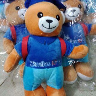 Gấu khuyến mãi từ similac