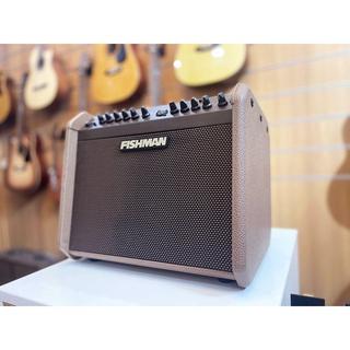 Loa Fishman Loudbox Mini Charge (60w) chuyên dụng cho đàn guitar thumbnail