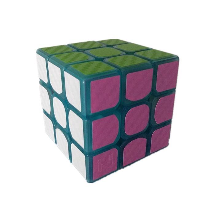 Khối Rubik Phát Sáng Độc Đáo Chất Lượng Cao