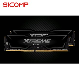 Ram OCPC (có tản) DRR4 Xtreme 3200 C16 32GB (2x16GB) Black thumbnail