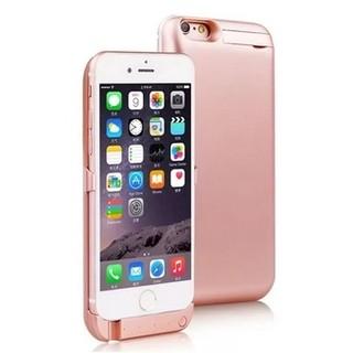 Pin sạc dự phòng kiêm ốp lưng cho iPhone 6S Plus 10000mah (Hồng)