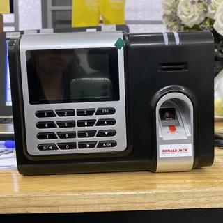 Máy chấm công Zkteco X628C tặng phần mền tiếng việt thumbnail