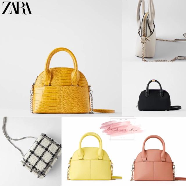 Túi Zara mini