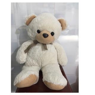 Gấu bông 60cm (gấu si tuyển bao đẹp)