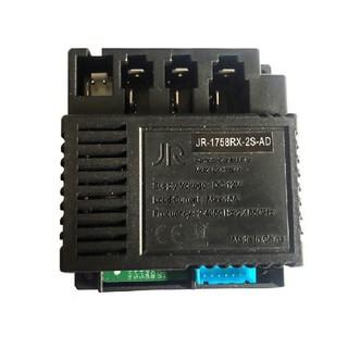 Mạch điều khiển ô tô xe điện JR-1758RX-2S-AD (xe BDQ 1200) bảo hành 03 tháng