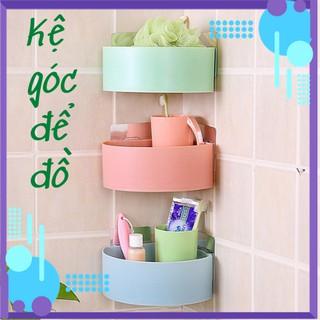 Kệ để đồ đa năng - Kệ để đồ nhà tắm - Kệ để đồ nhà bếp gắn tường hình cánh hoa (KG04)