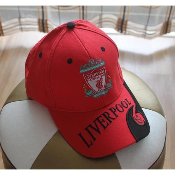 Mũ nón lưỡi trai Liverpool