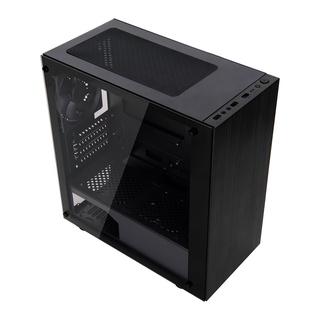 Vỏ Máy Tính - Case TECWARE Nexus M Kèm 3 Fan ARGB - Hàng Chính Hãng thumbnail