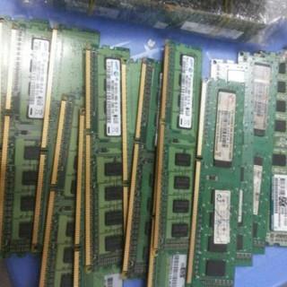Ram 2gb DDR3 dungfc ho máy máy bàn, Hàng tháo máy