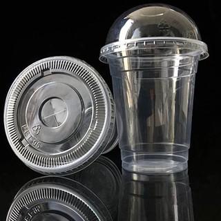 [NOWSHIP] Sỉ 50 Cốc Nhựa PP 360 - 500 - 700ML Có Nắp Dùng 1 Lần Cốc Trà Sữa, Trà Chanh - NHẬT ANH thumbnail