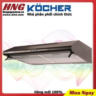 Máy Hút Mùi cao cấp Kocher K-6070S – Hàng chính hãng bảo hành 3 năm