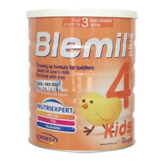 Sữa Blemil số 4 800g thumbnail