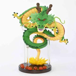 Mô hình Dragon Ball – Mô hình Rồng Thần 16cm DB031