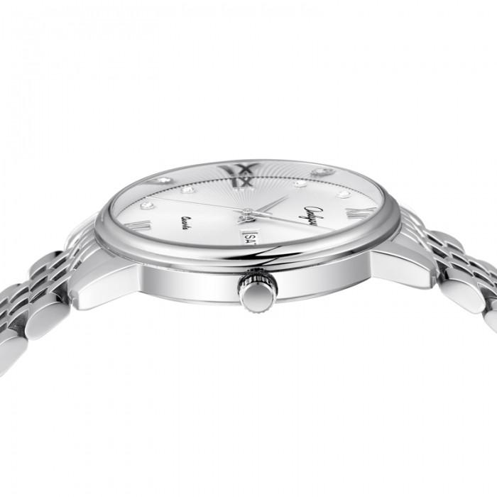 Đồng hồ Onlyou Nam 83013GA Dây thép không gỉ 40mm