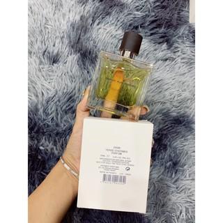 [TESTER] Nước Hoa Nam FREESHIP Nước Hoa Hermes Terre d Hermes Pure Parfum thumbnail
