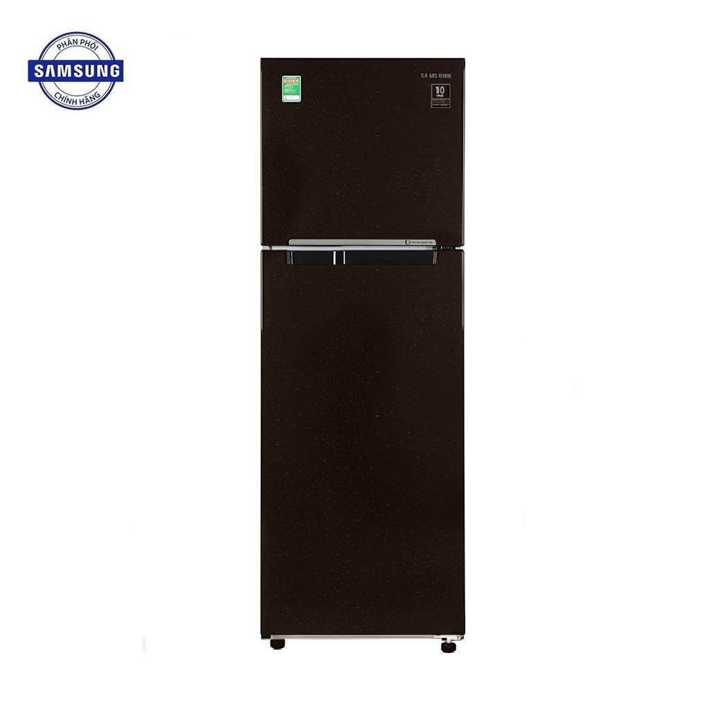 Tủ lạnh Samsung Inverter 256 lít RT25M4032BY/SV Mới 2020, Ngăn đông mềm trữ thịt cá không cần rã đông