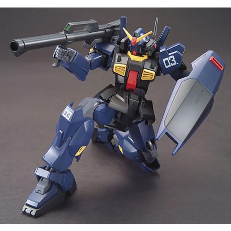 Bộ mô hình lắp ghép HG MkII Titans Gundam Bandai