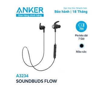 Tai nghe bluetooth ANKER SoundBuds Flow - A3234